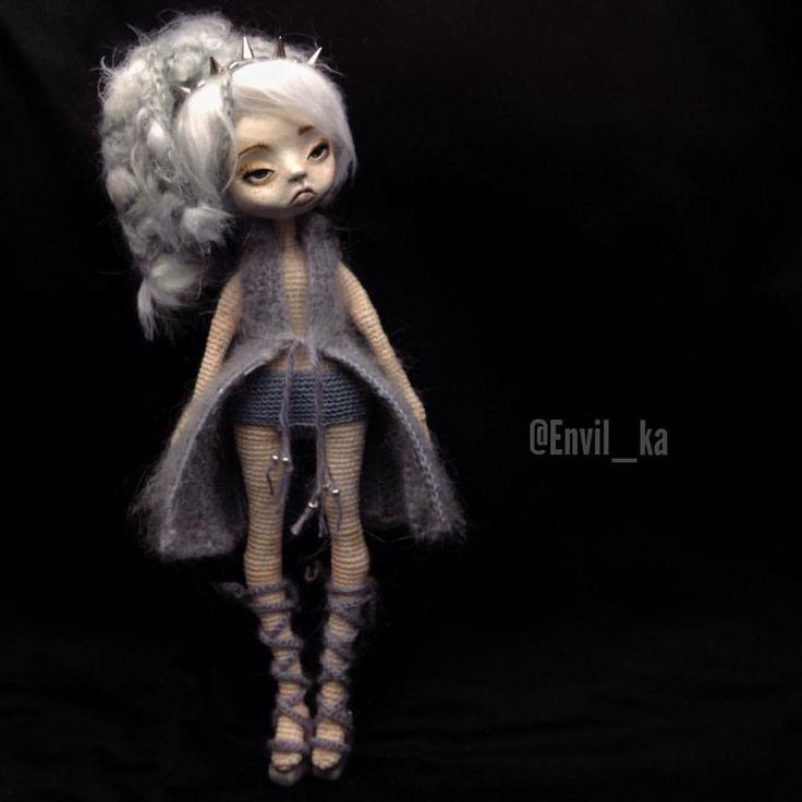 #кукла #doll #amidoll #instacrochet #dolls #crochet #crochetlove #crochetdoll #amigurumi #crocheting #weamiguru #вязанаякукла #artdoll #handmade #amigurumilove #amigurumidoll #crochettoy #toys_gallery #dollknitting #амигуруми #авторскаякукла #artistdoll #dollart #dollclothes #knitting #handmadedoll #dollmaker #мастеркрафт #lavkakraft