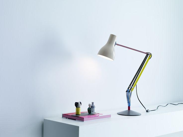 Lampe de Table Type75 Paul Smith