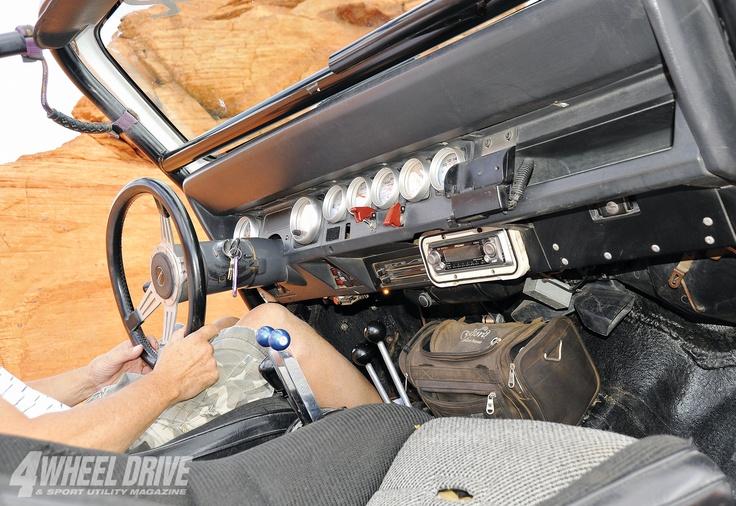 1991 jeep wrangler yj interior jeep modifications for Interior wrangler yj