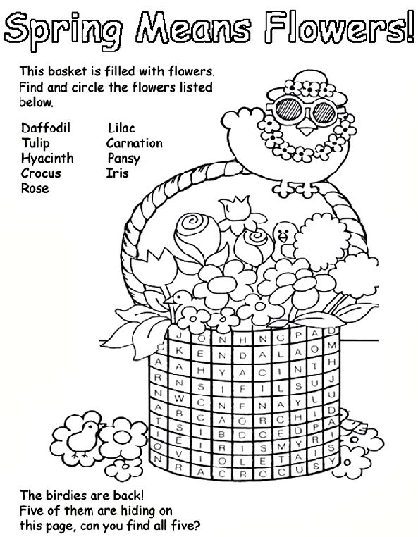 36 best images about Easter Coloring