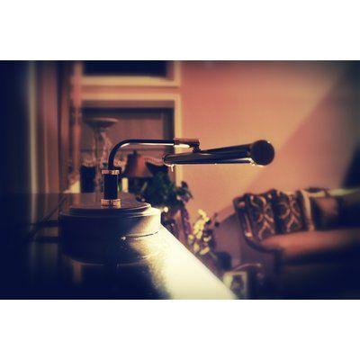 """Cocoweb 4"""" Piano Lamp"""