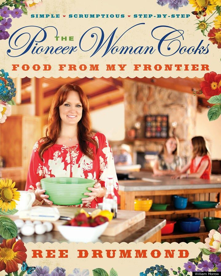 The Pioneer Woman Cooks Food From My Frontier Recipes