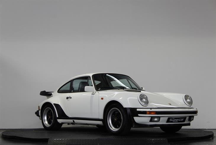 Used 1986 Porsche 911 [Pre-89] 911 for sale in Worcestershire from The Supercar Rooms.