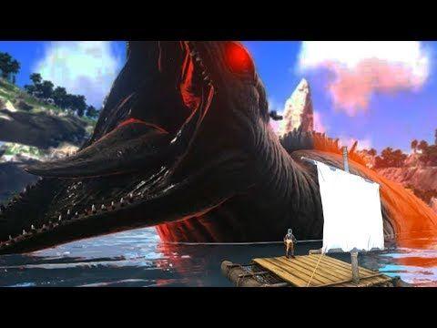 Ark Taming Bosses — ZwiftItaly