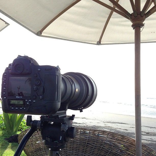On location shoot in #bali #surfphotography - Follow https://instagram.com/tedgrambeauphotography/
