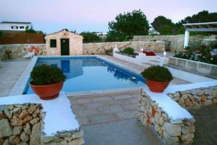 Villa Casa Celi, Sant Lluis, Menorca