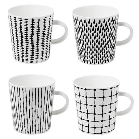 Design House Stockholm Mug Set