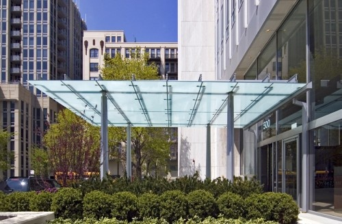 54 best canopy images on pinterest paisajes for Building canopy design