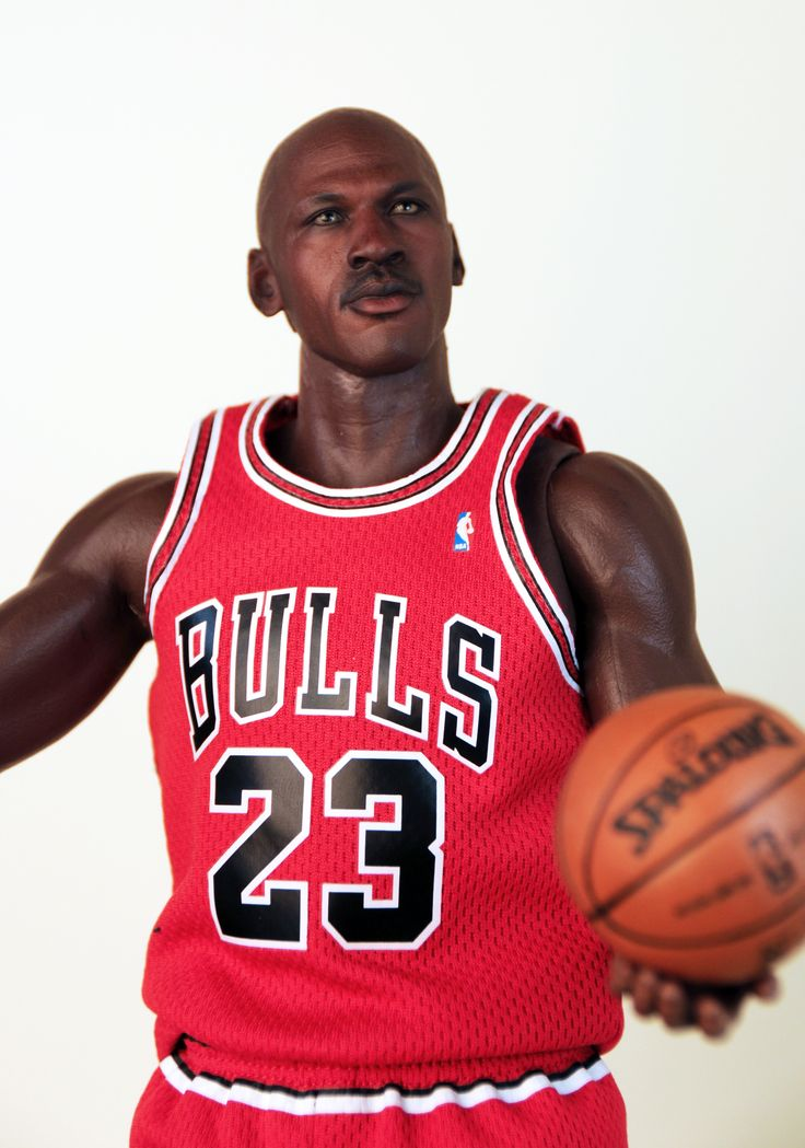 a biography of michael jordan a professional basketball player Basketball superstar michael jordan is one of the most successful, popular, and   he also became the tenth nba player to score 25,000 career points and.
