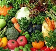 BUENASIEMBRA: Qué son los Alimentos Naturales?
