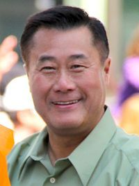Leland Yee (D) California Senator
