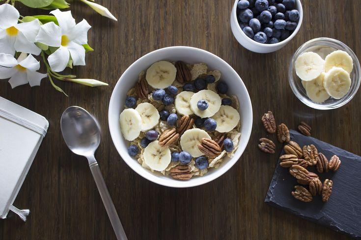 Lebensmittel-Basics für eine gesunde Küche