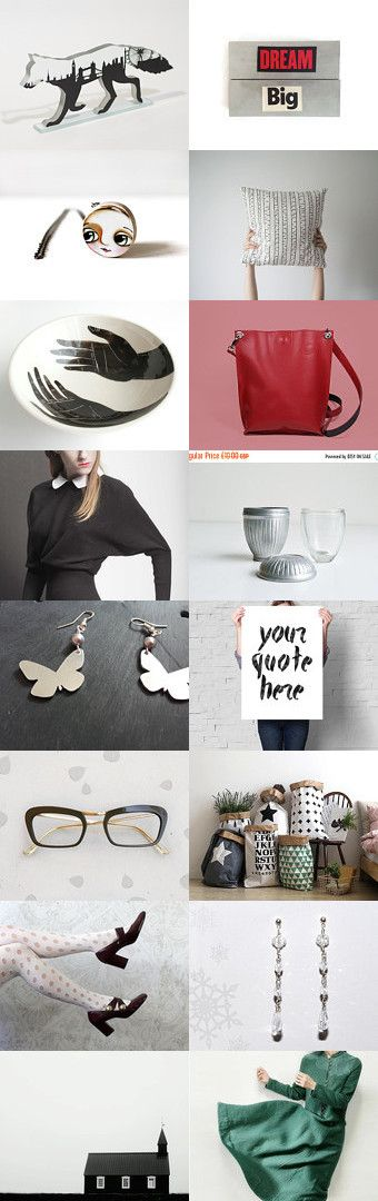 The beginning of a new adventure by Ima on Etsy--Pinned with TreasuryPin.com