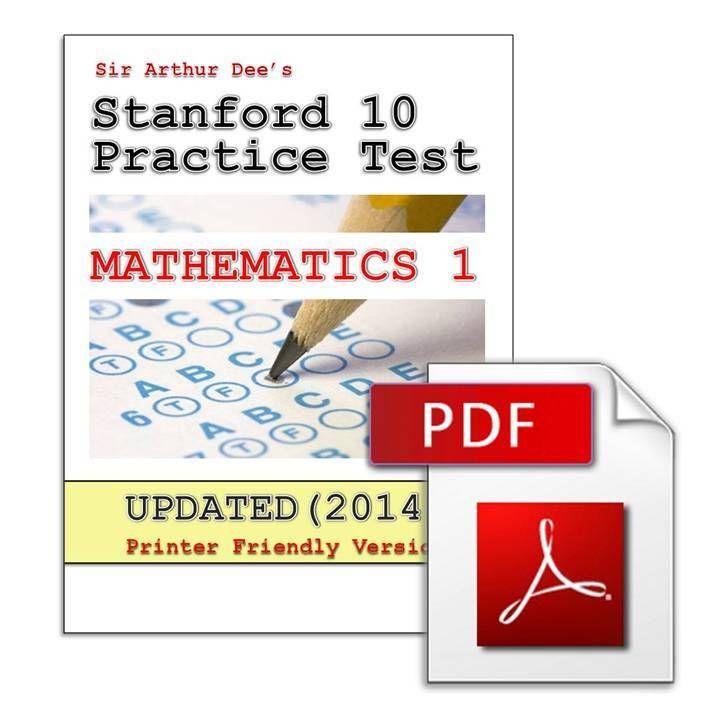 Math Worksheets sat prep math worksheets : 7 best SAT 10 images on Pinterest | Grade 2, Second grade and ...