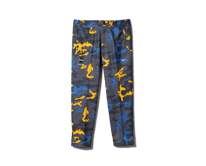 F.C.Real Bristol | PRODUCT | PDK WARM UP PANT (ANKLE CUT)