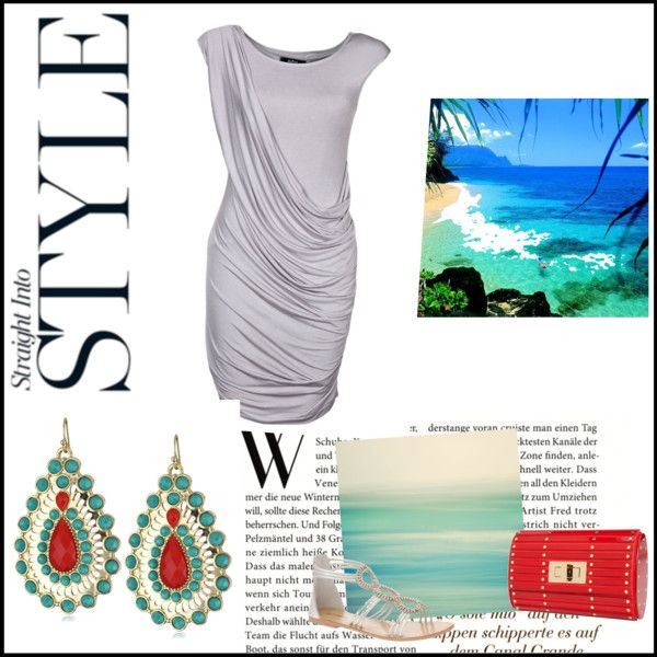 """""""Zanzibar dinner for two"""" by gilleastwood on Polyvore"""