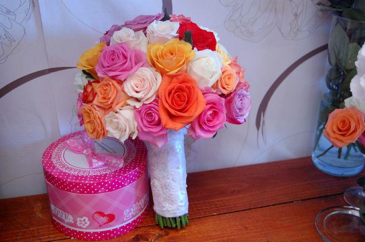 Trandafiri.........