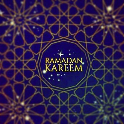 #ramadan #begins #today I see the #name #kareem #meaning #generous  so I'm a #worker and now it all #makessense please #respect our #muslim and #islamic people let's #spread #love and not #judgement