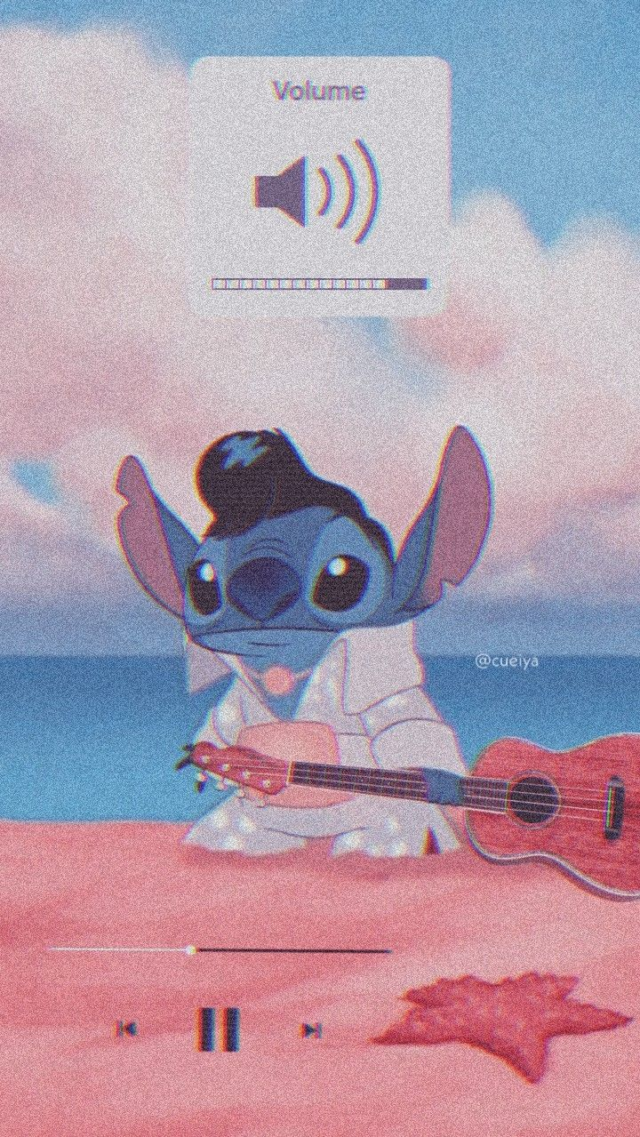 Wallpaper Disney Disney Disneywallpaper Stitch Soft Pink Heart Wallpapersoft Dis Cute Disney Wallpaper Cute Cartoon Wallpapers Disney Phone Wallpaper