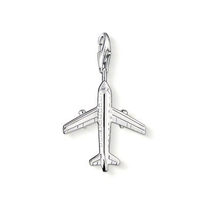 24-Charm Aircraft from the Charm Club collection in the THOMAS SABO online store