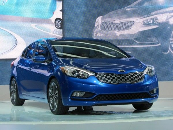 2014 Kia Forte Release 600x450 2014 Kia Forte Review, Performance, Quality, Safety with Images
