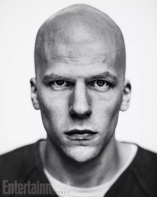 First Look of Lex Luthor From 'Batman v Superman: Dawn of Justice' Revealed | CriticOwl