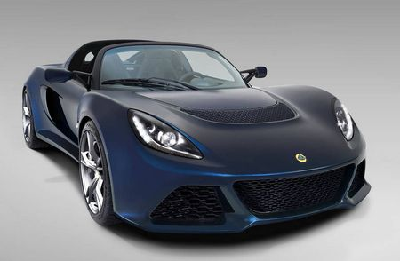 Lotus exige roadster - fast, nice design, sleek, vexile: 2012 Lotus, Sports Cars, Girls Toys, Exig Roadster, Lotus Exig, Sweet Riding, Roadster 2013, 2013 Lotus, Dreams Cars