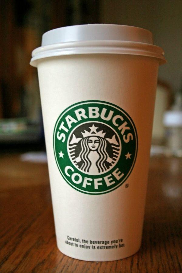 25 best starbucks images on Pinterest | Starbucks coffee ...