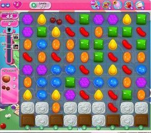 Candy Crash Saga dopo Ruzzle, una nuova mania mania | LuxLucis