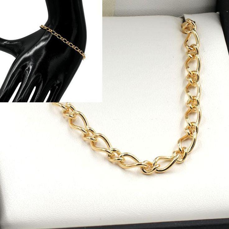 https://flic.kr/p/TKf8Df | 19cm Gold Oval Figaro Bracelet for Sale - Fraser Ross |  Follow Us : www.facebook.com/chainmeup.promo  Follow Us : plus.google.com/u/0/106603022662648284115/posts  Follow Us : au.linkedin.com/pub/ross-fraser/36/7a4/aa2  Follow Us : twitter.com/chainmeup  Follow Us : au.pinterest.com/rossfraser98/