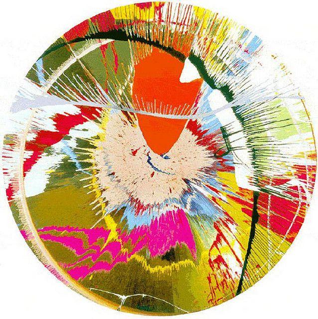 Damien Hirst | http://www.damienhirst.com/artworks/catalogue