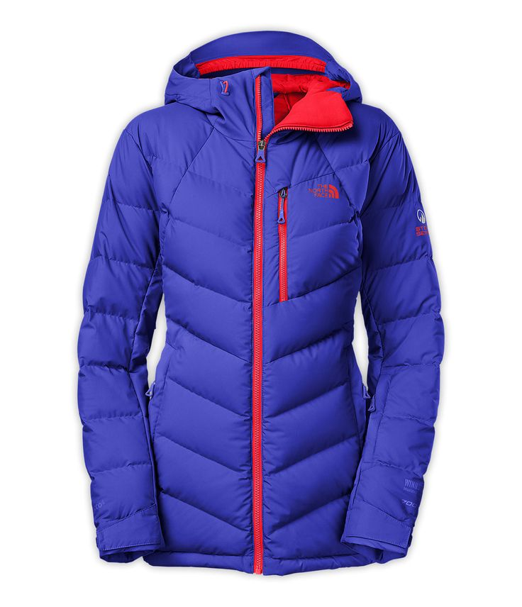 The North Face - Women's Point It Down from Kunstadt Sports