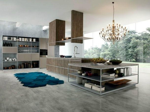 123 best Cuisine blanche images on Pinterest Home kitchens