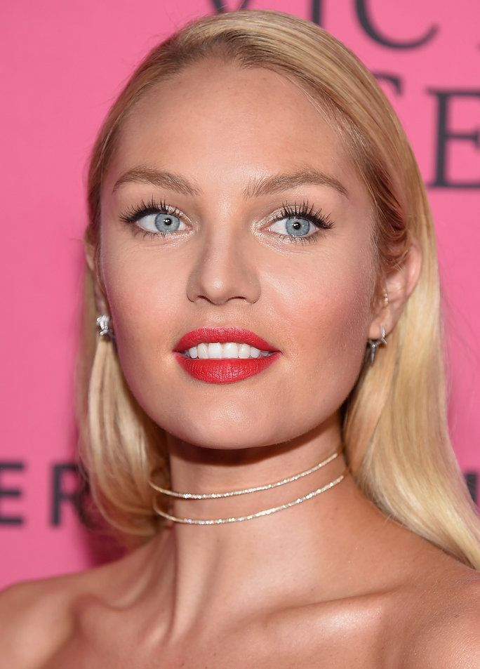 Candice Swanepoel Shares First Photo of Her Baby Bump—See it Here