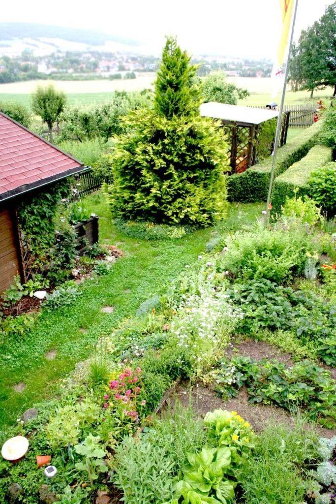 Du willst Dir einen eigenen Garten anschaffen? Checkliste für Deinen ersten eigenen Pacht-Schrebergarten — Parzelle94.de