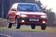 Top 10 best used investment cars - top 100 used cars 2017  Peugeot306 GTi-6 -Built1996-2001Price range500-6000Wed pay2500SeePeugeot306 GTi-6for sale on Pistonheads  It will never quite have the cachet of its predecessor the205 GTi but the 306 GTi-6 was the hot hatch to beat for most of the 1990s. Combined with its near-perfect proportions thats going to make it a desirable car soon  and with top examples starting to crest the 5k mark prices are creeping northwards. There are still plenty of…