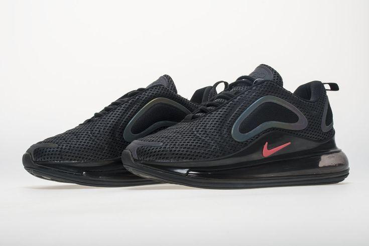 best cheap 512a2 928b9 Idée et inspiration Sneakers Nike Image Description Nike Air Max 720  AO2924-003 Laser Shoes4