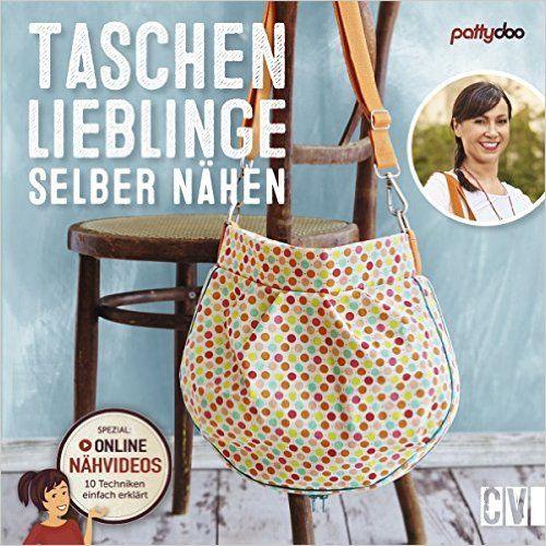 taschen naehbuch