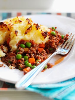 Quorn Cottage Pie
