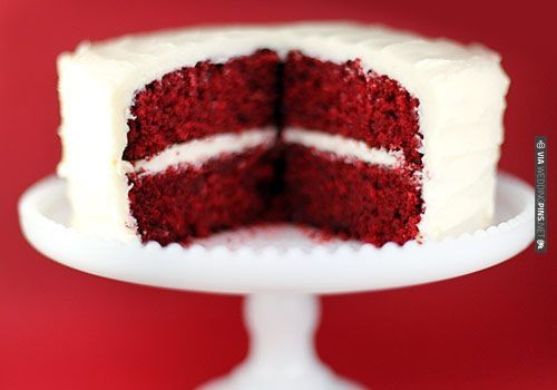 Red Velvet Cake | CHECK OUT MORE IDEAS AT WEDDINGPINS.NET | #weddings #redwedding #red #passion #events #forweddings
