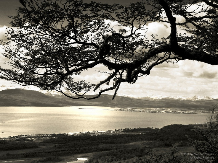 puerto williams, chile  stephen texeira photography