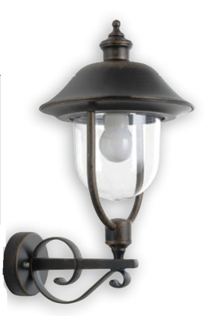 Настенный светильник LANDA ROMANTICA 350.00 ngr