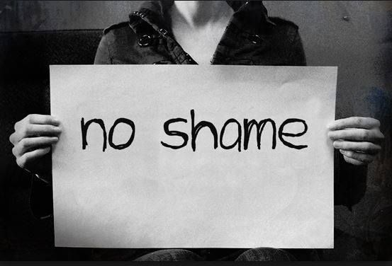 Break the Stigma; There is no shame in being an addict's mom...much love to all addict's moms and their families..