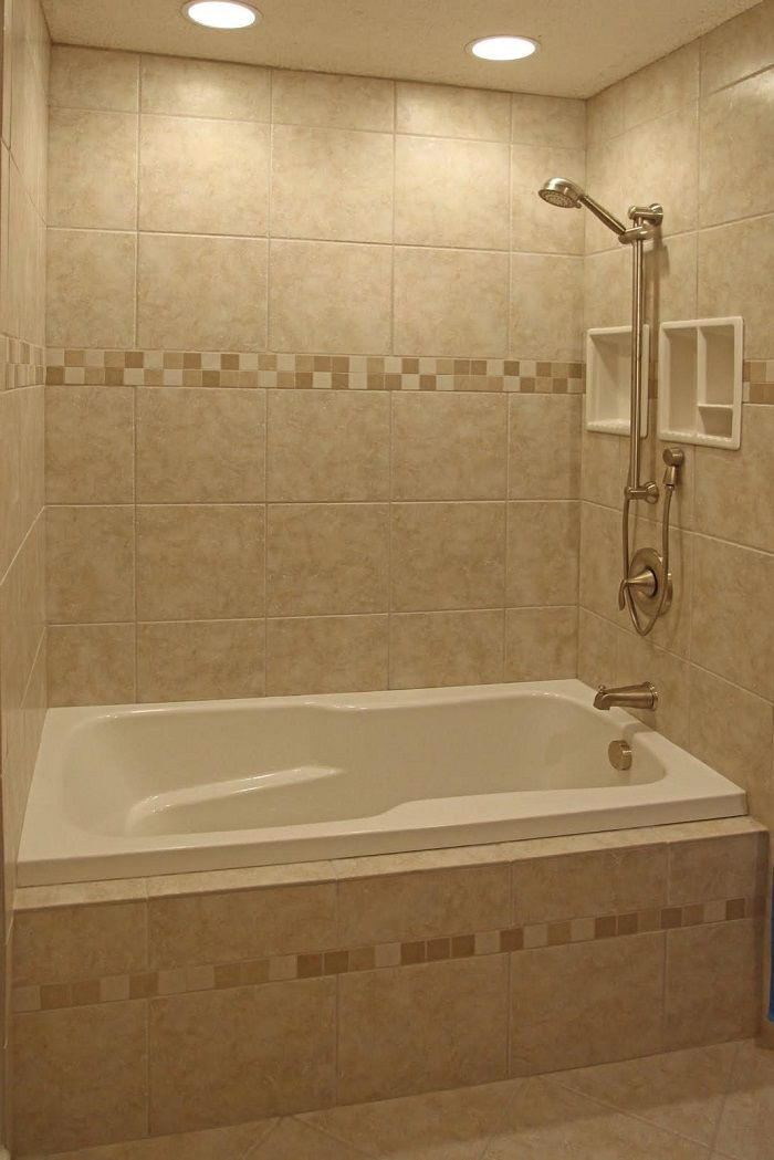 Small Bathroom Ideas With Tub And Shower