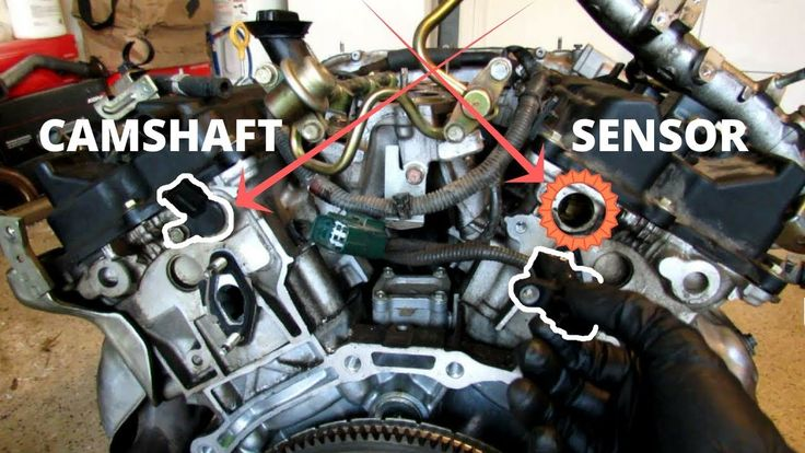 How Does A Cam Work  The Key Parts Of Any Camshaft Are The Lobes  As The Camshaft Spins  The