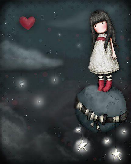 Espoir. Envoyer son message d'amour dans l'univers, pas bête! Ainsi, te rejoindra t'il!