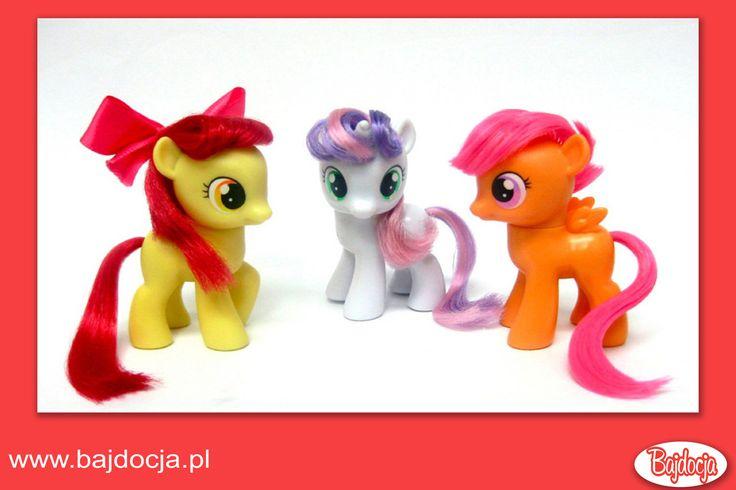 My Little Pony firmy Hasbro to kolejna, po Lego, klasyka współczesnych zabawek. Moda na kucyki nie powraca - ona wciąż trwa. Wciąż na topie są kreskówki, zabawki czy kucykowe akcesoria - nie tylko dla małych dziewczynek.
