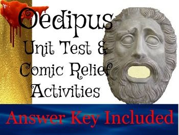 the rise and fall of oedipus the king Oedipus the king aristotle rates and it is this text which gives us the most detailed account of his fall from grace after his aforementioned coronation.