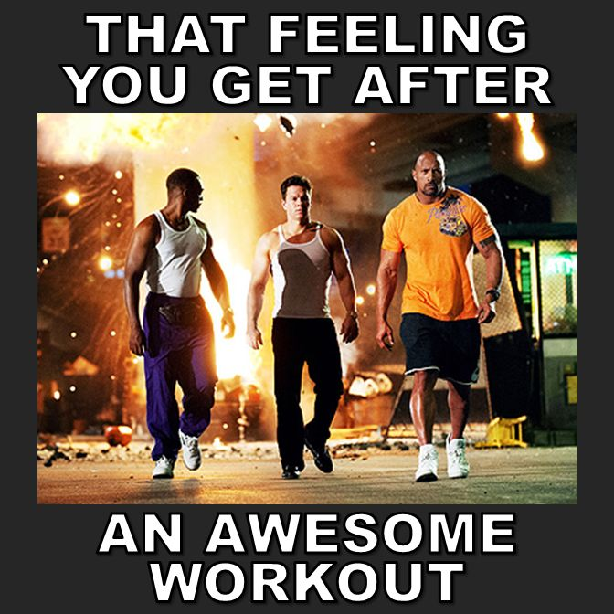 That feeling you get after an awesome workout... Krav Maga ...