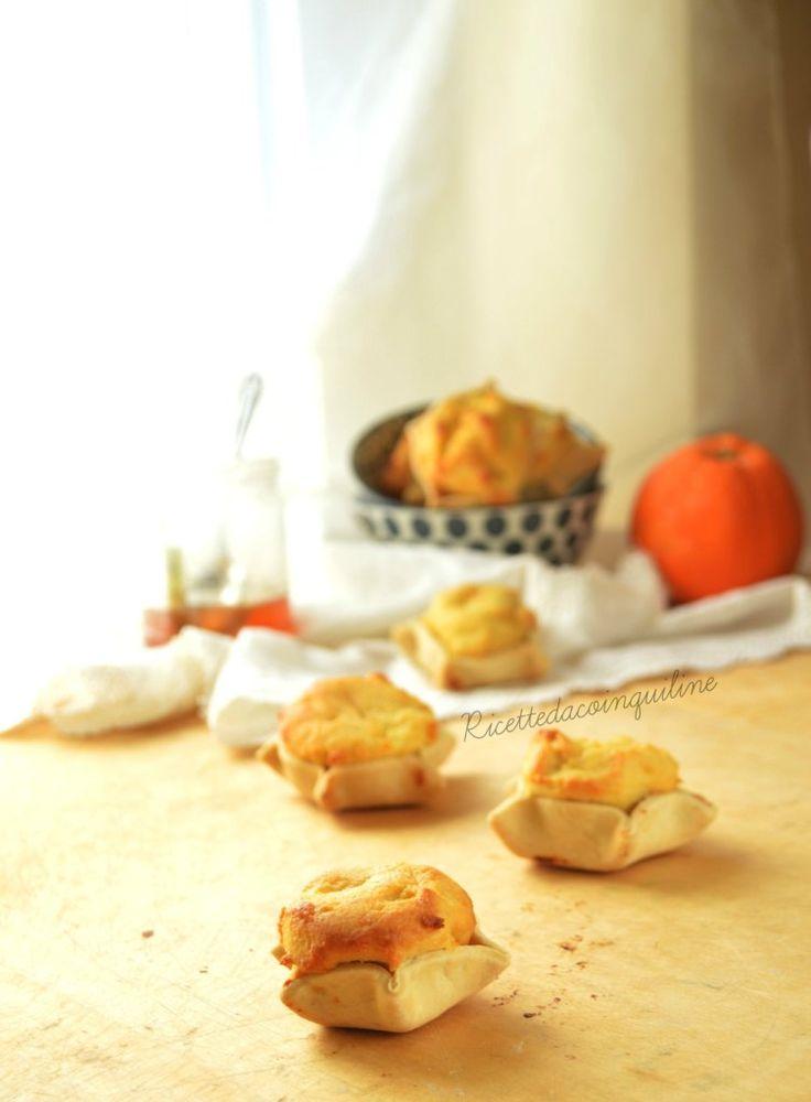 Ricette Da Coinquiline  Pardulas - dolci sardi di Pasqua